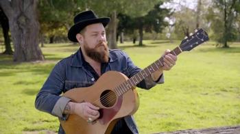 2016 Kia Soul TV Spot, 'Banda de Hamsteres' con Nathaniel Rateliff [Spanish - Thumbnail 4