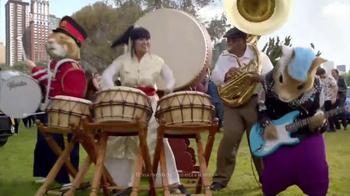 2016 Kia Soul TV Spot, 'Banda de Hamsteres' con Nathaniel Rateliff [Spanish - Thumbnail 7