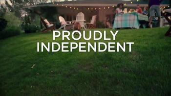Proudly Propane TV Spot, 'Living Free' - Thumbnail 9
