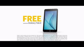 Sprint TV Spot, 'Whistle: Galaxy Tab' Featuring David Beckham - Thumbnail 8