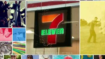 7-Eleven TV Spot, 'Slurpee's Birthday' - Thumbnail 8