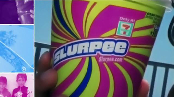 7-Eleven TV Spot, 'Slurpee's Birthday' - Thumbnail 2