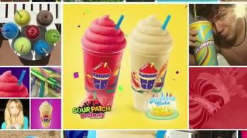 7-Eleven TV Spot, 'Slurpee's Birthday' - Thumbnail 6