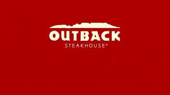 Outback Steakhouse Big Australia Month TV Spot, 'Dinner Party' - Thumbnail 10