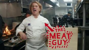 Outback Steakhouse Big Australia Month TV Spot, 'Dinner Party' - Thumbnail 3