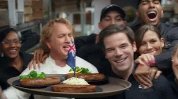 Outback Steakhouse Big Australia Month TV Spot, 'Dinner Party' - Thumbnail 8