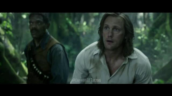 The Legend of Tarzan - Alternate Trailer 15