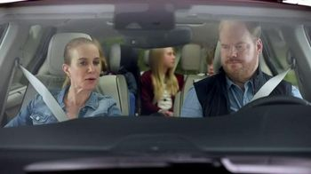 2017 Chrysler Pacifica LX TV Spot, 'Red Wagon' Featuring Jim Gaffigan - 1166 commercial airings
