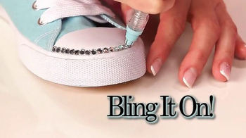 Bling It On TV Spot, 'Sparkle and Shine'