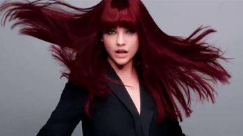 L'Oreal Paris Féria Power Red TV Spot, 'Para las apasionadas' [Spanish]