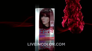 L'Oreal Paris Féria Power Red TV Spot, 'Para las apasionadas' [Spanish] - Thumbnail 9