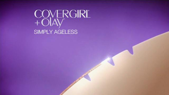 CoverGirl + Olay TV Spot, 'Future Advice' Ft Ellen DeGeneres, Sofia Vergara - Thumbnail 2