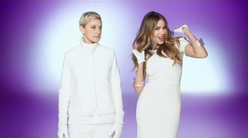 CoverGirl + Olay TV Spot, 'Future Advice' Ft Ellen DeGeneres, Sofia Vergara - Thumbnail 3