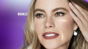 CoverGirl + Olay TV Spot, 'Future Advice' Ft Ellen DeGeneres, Sofia Vergara - Thumbnail 4
