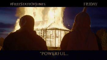 Free State of Jones - Alternate Trailer 15