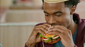 Burger King 2 for $10 Whopper Meal TV Spot, 'Twins' - Thumbnail 1