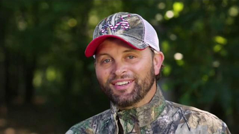 Realtree Xtra TV Spot, 'My Camo' Featuring Michael Waddell