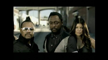 EIF TV Spot, 'Plant Inspiration' Featuring The Black Eyed Peas - Thumbnail 2