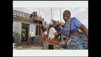 Habitat for Humanity TV Spot, 'What Will You Build?' - Thumbnail 2