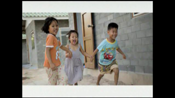 Habitat for Humanity TV Spot, 'What Will You Build?' - Thumbnail 3