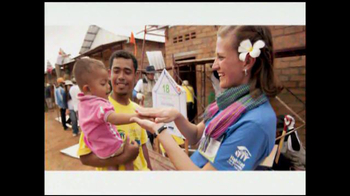 Habitat for Humanity TV Spot, 'What Will You Build?' - Thumbnail 5