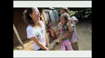 Habitat for Humanity TV Spot, 'What Will You Build?' - Thumbnail 9