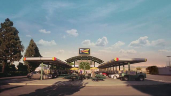 Sonic Drive-In TV Half Price Cheeseburgers TV Spot, 'Founding Fathers' - Thumbnail 1