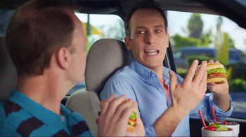 Sonic Drive-In TV Half Price Cheeseburgers TV Spot, 'Founding Fathers' - Thumbnail 6
