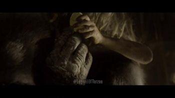 The Legend of Tarzan - Alternate Trailer 14
