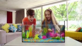 Finding Dory Robo Fish TV Spot, 'Burst to Life' - Thumbnail 2