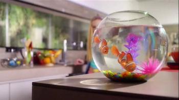 Finding Dory Robo Fish TV Spot, 'Burst to Life' - Thumbnail 3