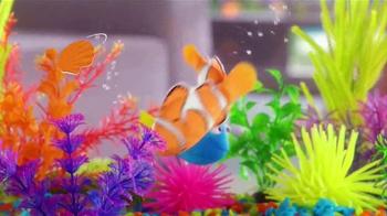 Finding Dory Robo Fish TV Spot, 'Burst to Life' - Thumbnail 4