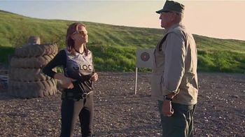 GLOCK 43 TV Spot, 'Outdoor Channel: Pistol Shots' Featuring R. Lee Ermey