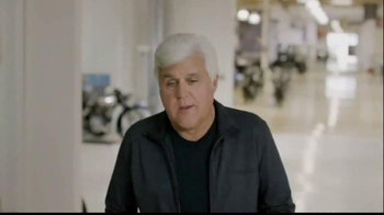 Michelin TV Spot, 'The Right Set of Tires' Featuring Jay Leno - Thumbnail 1