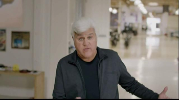 Michelin TV Spot, 'The Right Set of Tires' Featuring Jay Leno - Thumbnail 2