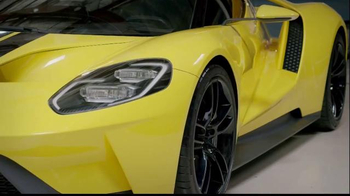 Michelin TV Spot, 'The Right Set of Tires' Featuring Jay Leno - Thumbnail 3