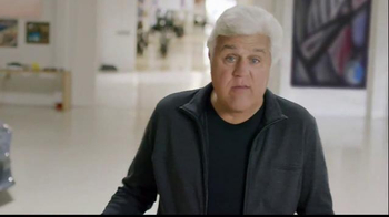 Michelin TV Spot, 'The Right Set of Tires' Featuring Jay Leno - Thumbnail 6