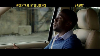 Central Intelligence - Alternate Trailer 41
