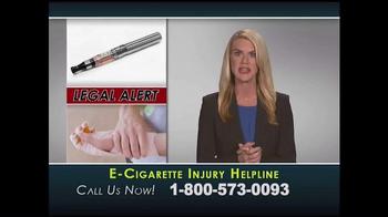 E-Cigarette Explosions thumbnail