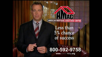 American Mortgage Assistance Center TV Spot, 'We Know the Rules' - Thumbnail 3