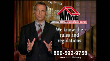 American Mortgage Assistance Center TV Spot, 'We Know the Rules' - Thumbnail 4