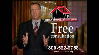 American Mortgage Assistance Center TV Spot, 'We Know the Rules'