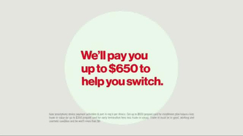 Verizon Win-Win-Win Event TV Spot, 'It's Back: iPhones' - Thumbnail 3