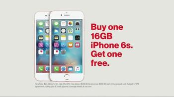 Verizon Win-Win-Win Event TV Spot, 'It's Back: iPhones' - Thumbnail 4
