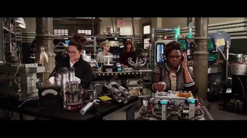 Ghostbusters - Alternate Trailer 10