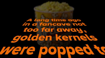 FandangoNOW TV Spot, 'A Long Time Ago' Featuring Kenan Thompson - Thumbnail 2