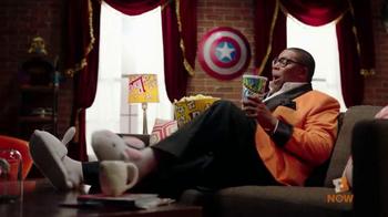 FandangoNOW TV Spot, 'A Long Time Ago' Featuring Kenan Thompson - Thumbnail 7