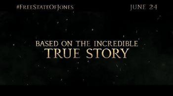 Free State of Jones - Alternate Trailer 12