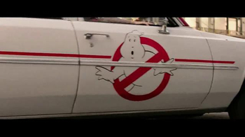 Ghostbusters - Alternate Trailer 9