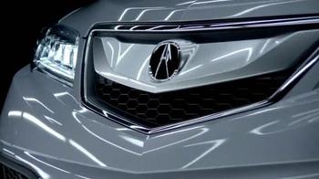 2017 Acura RDX TV Spot, '2016 Consumer Guide Best Buy Award' - Thumbnail 6